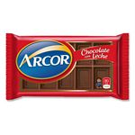 CHOCOLATE ARCOR LECHE X 25 GR.