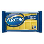 CHOCOLATE ARCOR BLANCO X 25 GR.