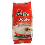 ARROZ GALLO DOBLE CAROLINA X 500 GR.