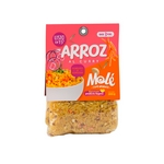 ARROZ MOLE AL CURRY X 200 GR.