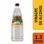 VINAGRE DE ALCOHOL CASALTA X 1300 ML.