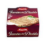 PICADILLO SWIFT JAMON DEL DIABLO X 88 GR.