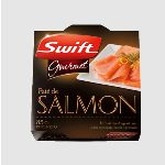 PATE SWIFT DE SALMON X 85 GR.