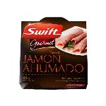 PATE SWIFT DE JAMON AHUMADO X 85 GR.