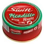 PICADILLO SWIFT PICANTE X 90 GR.
