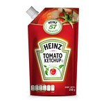 KETCHUP HEINZ  DOY PACK X 200 GR.