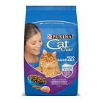 ALIMENTO PARA GATO CAT CHOW ADULTOS PESO SALUDABLE X 1 KG.