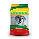 ALIMENTO PARA PERRO CHACAL CARNE X 15 KG.