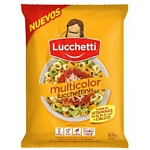 CAPELETTINI LUCCHETTINIS MULTICOLOR X 500 GR.