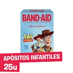APOSITOS BAND AID TOY STORY X 25 UN.