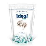 TOALLAS HUMEDAS IDEAL ALOE VERA DOY PACK X 70 UN.