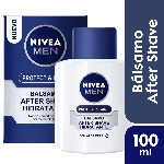 BALSAMO NIVEA AFTER SHAVE X 100 ML.