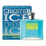 AFTHER SHAVE CHESTER ICE X 100 ML.