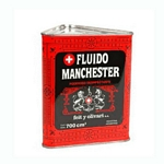 DESINFECTANTE GENERAL MANCHESTER FLUIDO Z X 700 ML.