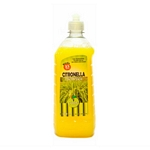 REPELENTE LUZ DEL NORTE CITRONELLA CONCENTRADA X 800 ML.