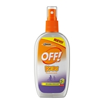 REPELENTE OFF KIDS ACTIVE SPRAY X 200 ML.