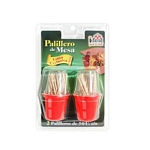 PALILLERO IDEAL BLISTER X 50 UN. X 2 UN.