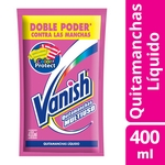 PRELAVADO VANISH DOY PACK X 400 ML.