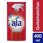 QUITA MANCHAS ALA COLOR SPRAY DOY PACK X 400 ML.