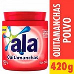 QUITA MANCHAS ALA COLOR TUBO X 420 GR.