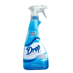 SUAVIZANTE DROP INSTANTANEO EN SPRAY X 500 ML.