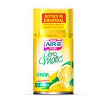 REPUESTO AIRE PUR AERO MATIC  (LIMÓN) X250ML