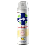 DESINFECTANTE DE AMBIENTE LYSOFORM CITRIC AEROSOL X 360 ML.