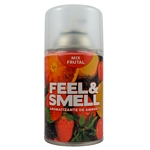 DESODORANTE DE AMBIENTE FEEL & SMELL MIX FRUTAL REPUESTO X 270 ML.