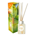 DESODORANTE DE AMBIENTE FEEL & SMELL PAPAYA DIFUSOR X 125 ML.