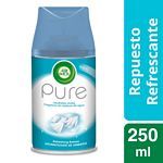 DESODORANTE DE AMBIENTE AIR WICK REFRESH BREEZE REPUESTO X 250 ML.