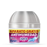 ANTIHUMEDAD AIRE PUR BASIC X 75 GR.