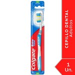CEPILLO DENTAL COLGATE EXTRA CLEAN MEDIANO X UN.