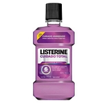 ENJUAGUE BUCAL LISTERINE TOTAL CON FLUOR X 250 ML.