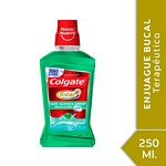 ENJUAGUE BUCAL COLGATE TOTAL BREATH HEALTH X 250 ML.