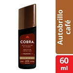POMADA COBRA CAFE X 60 ML.