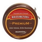 POMADA WASSINGTON MARRON LATA X 30 GR.