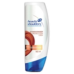ACONDICIONADOR HEAD & SHOULDERS ANTIFALL X 180 ML.