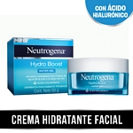 CREMA FACIAL NEUTROGENA HYDRO BOOST WATER GEL X 50 GR.