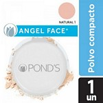 POLVO COMPACTO PONDS NATURAL 1 X 12 GR.