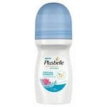 DESODORANTE PLUSBELLE FRESCURA DURADERA ROLL ON X 50 ML.