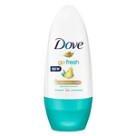 DESODORANTE DOVE GO PERA AL VERA ROLL ON X 50 ML.
