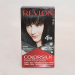 COLORACION COLORSILK 3D NEGRO