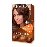 COLORACION COLORSILK 3D CHOCOLATE X UN.