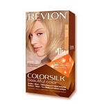 COLORACION COLORSILK 3D RUBIO DORADO X 1 UN.