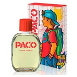 COLONIA PACO X 90 ML.
