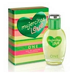 PERFUME MUJERCITAS LOVE ONE X 50 ML.