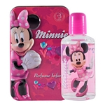 PERFUME DISNEY MINNIE LATA X 50 ML.