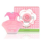 COLONIA ROSE FLOWER X 40 ML.