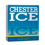 COLONIA CHESTER ICE X 100 ML.