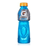 GATORADE COOL BLUE BOTELLA X 500 CC.